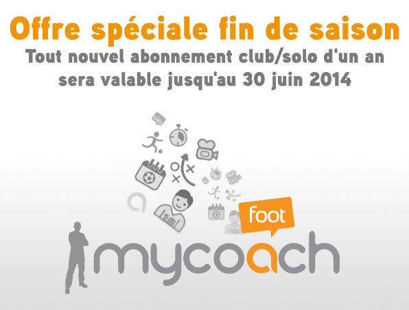 Mycoach foot