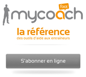 My Coach Foot